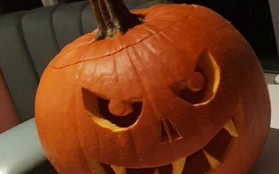 Halloween 30/10