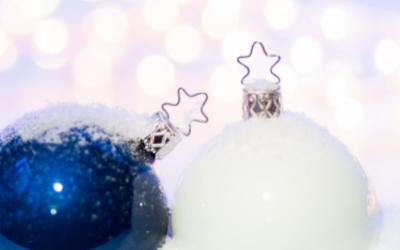 Julen hos Myre Diner
